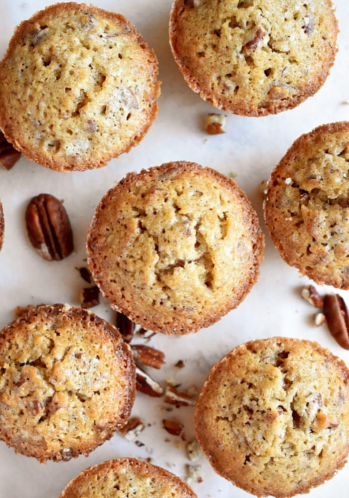 Pecan Pie Muffins?