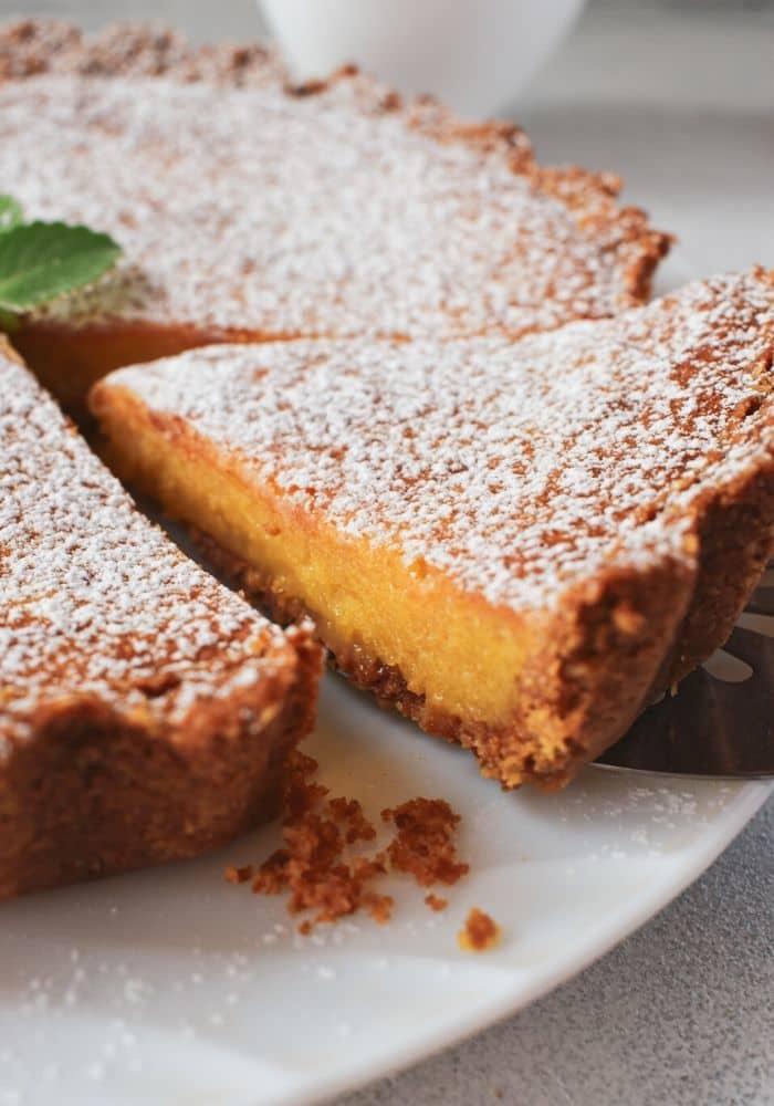 Milk Bar Crack Pie Recipe