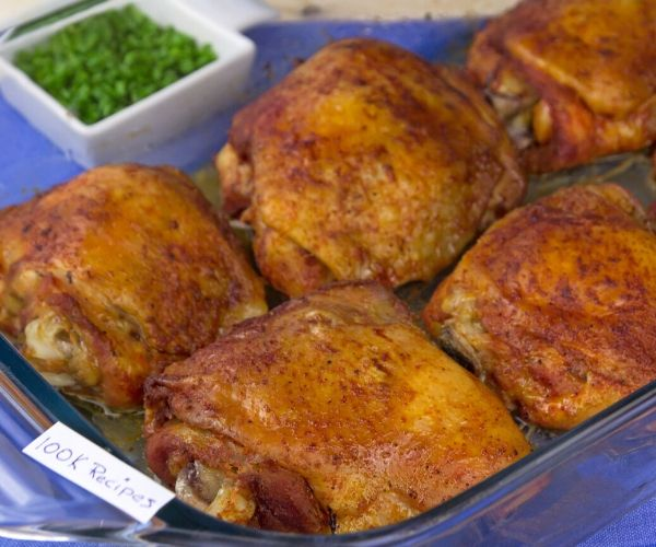 How to Make Easy Chicken Recipe