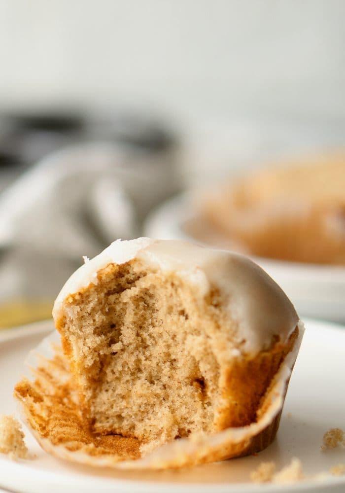Muffins Desserts Recipe