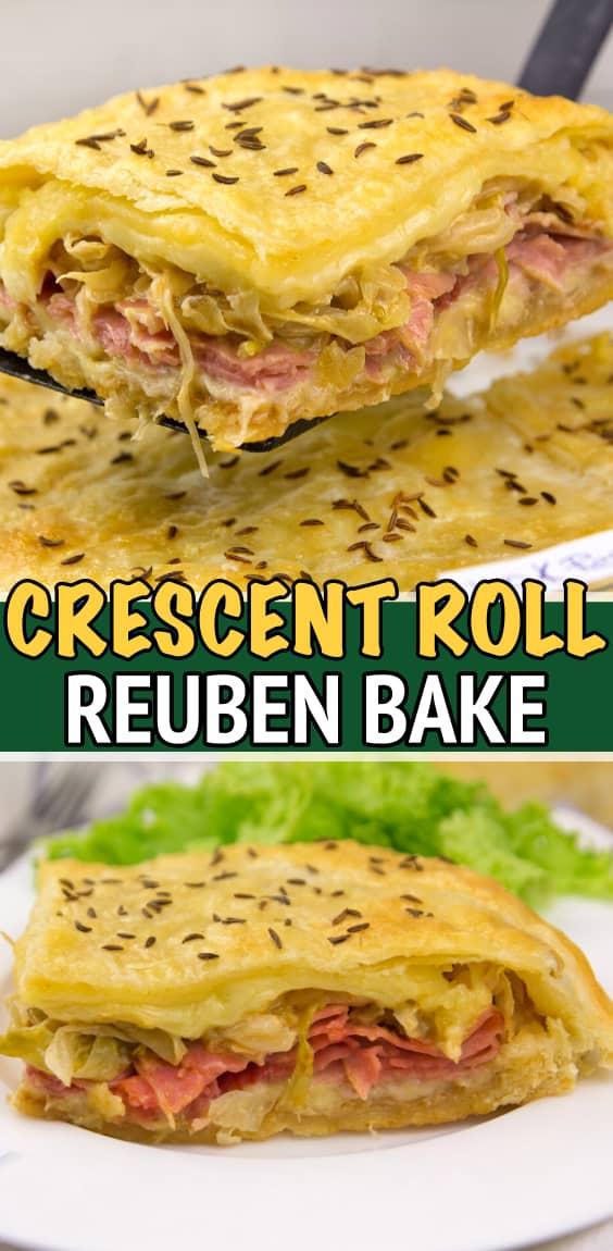 Reuben Bake