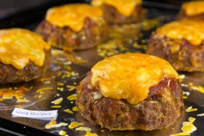 Best Taco Meatloaf Recipe