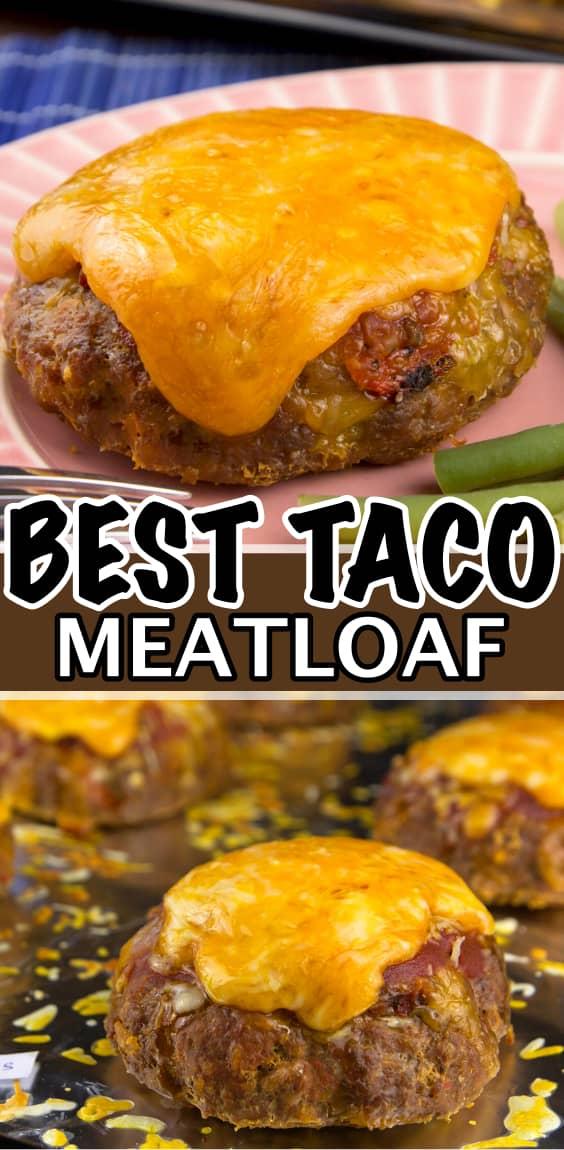 BEST TACO MEATLOAF
