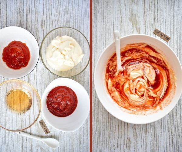 Homemade Bang Bang Sauce   100K Recipes